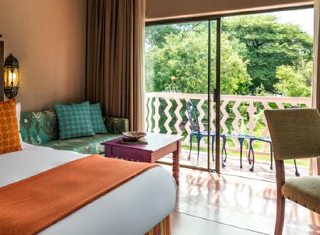 Avani Standard Double Room
