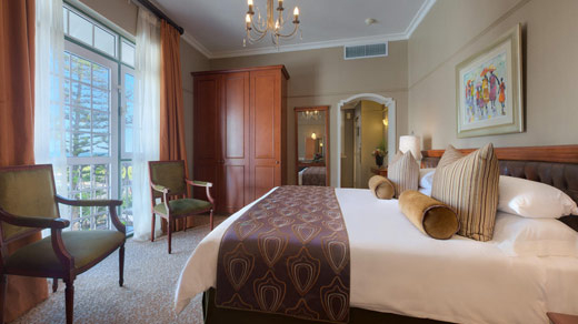 Winchester Mansions: Classic Room