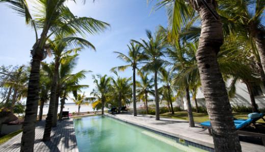 Ibo Island Lodge Mozambique