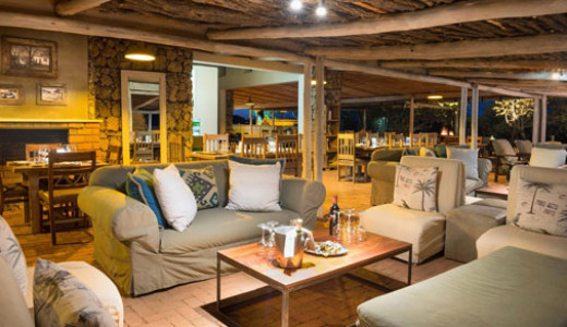 Anderssons Camp, Namibia