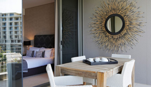 African Elite Apartments