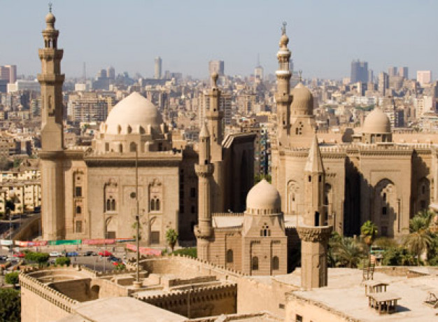 Ultimate Egypt Tour: Cairo