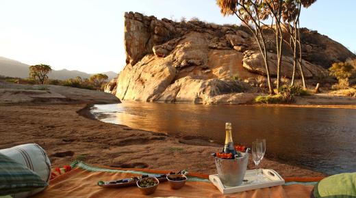 Safari School: Learn about Travelling in Kenya