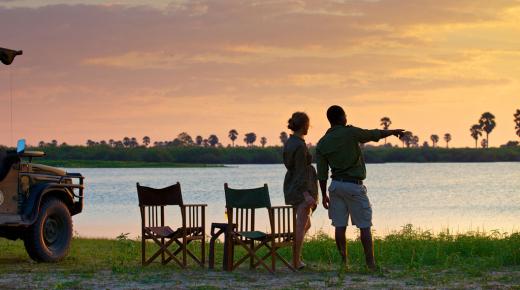 Safari School: Learn about Travelling in Tanzania