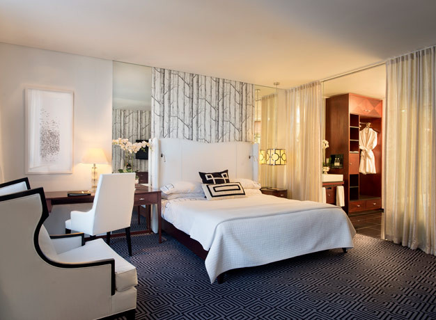 Standard Room - Da Vinci Hotel