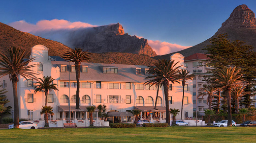 Winchester Mansions Cape Town