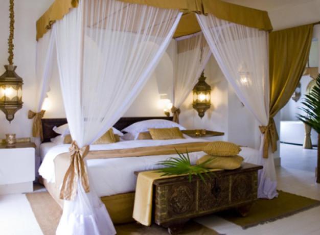 Baraza Beach Hotel - Zanzibar