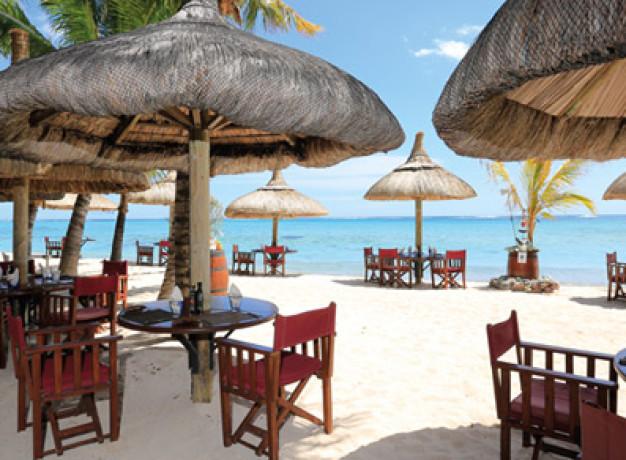 Beach Holiday Mauritius - Dinarobin Hotel
