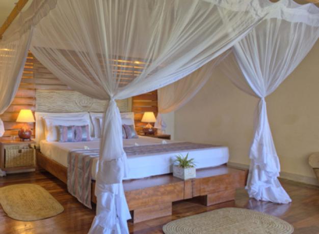 Beach Honeymoon Kenya