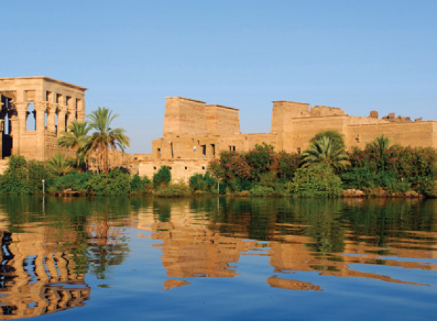 Best of Egypt Tour - Aswan