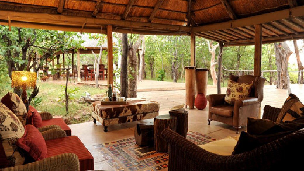 Changa Safari Camp Zimbabwe