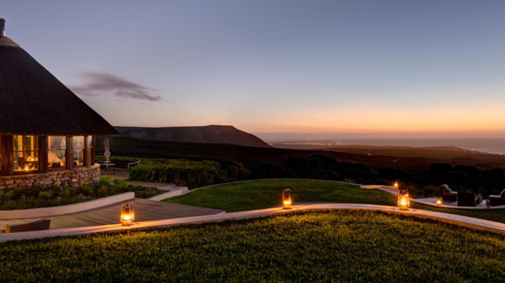 Grootbos - Honeymoons in South Africa