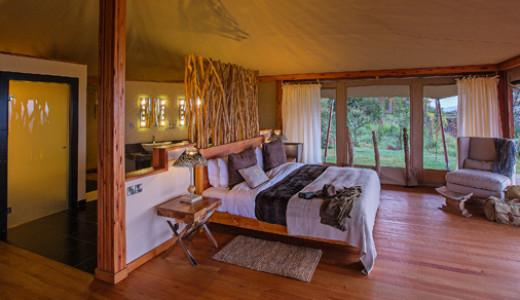 Honeymoon Safari Laikipia Kenya