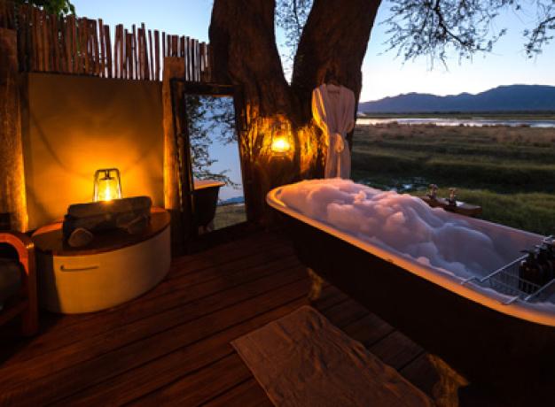 Honeymoon Safaris Zimbabwe