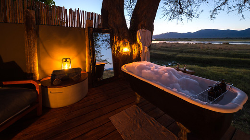 Honeymoon Safaris Zimbabwe