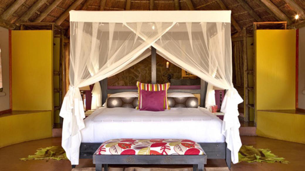 Jaci's Safari Lodge South Africa