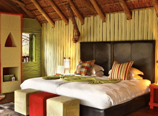 Jaci's Tree Lodge South Africa