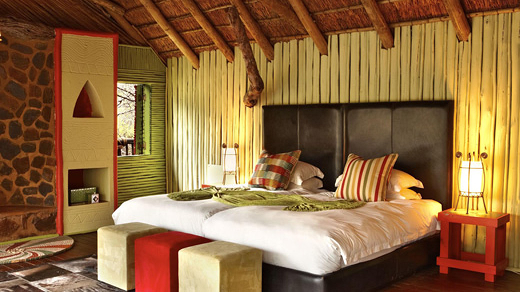 Jaci's Tree Lodge South Africa