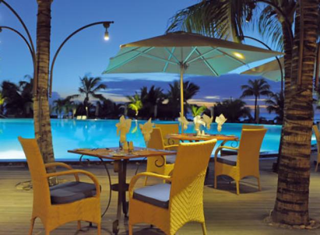 Le Victoria Hotel - Mauritius