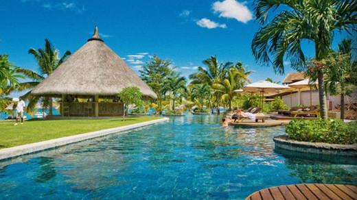 Lux Le Morne - Mauritius