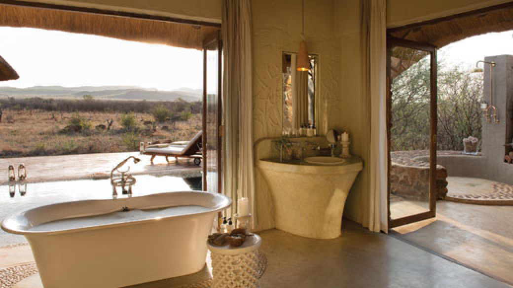 Luxury Safari South Africa