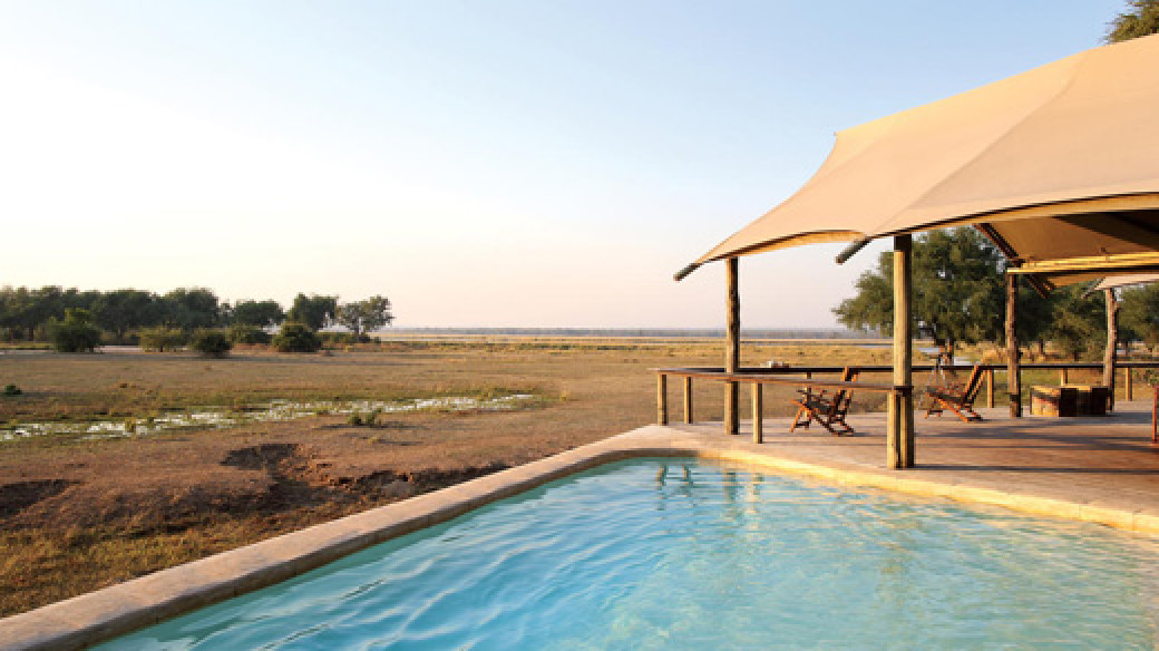 Luxury Safari Zambia