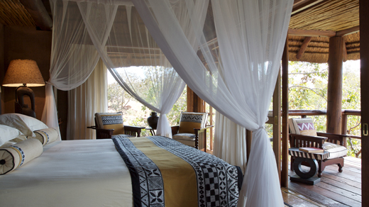 Makweti Safari Lodge - South Africa Safari