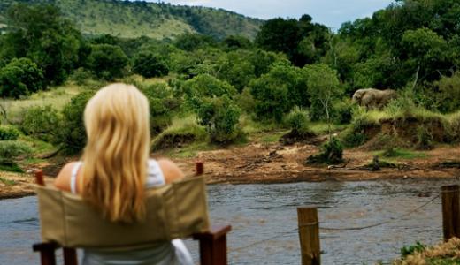 Masai Mara Wildlife Safari