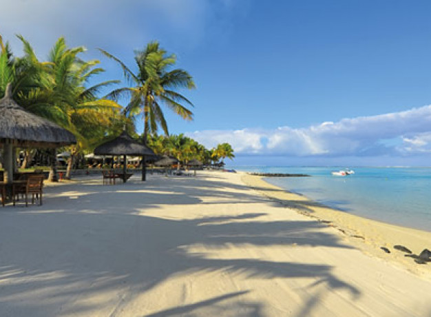 Paradis Hotel and Golf Club - Mauritius