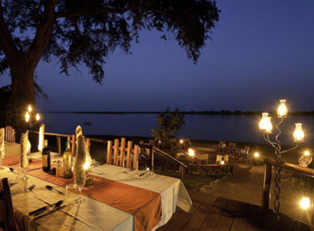 Romantic Safari - Honeymoon Zambia