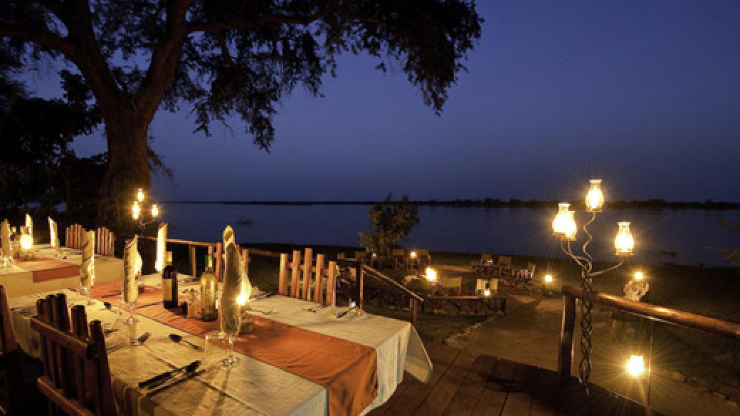 Romantic Safari - Honeymoon Zambia