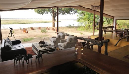 Safari Camp Zambia