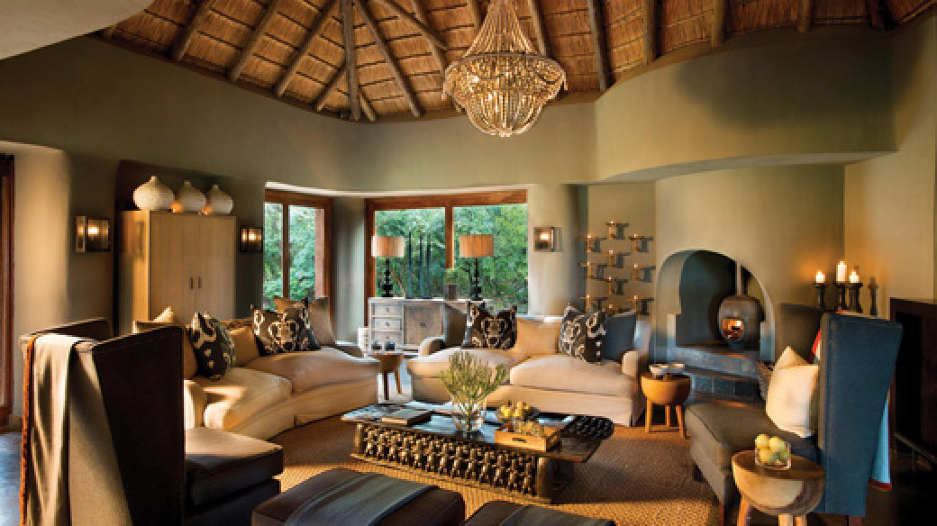 Safari Lodge South Africa