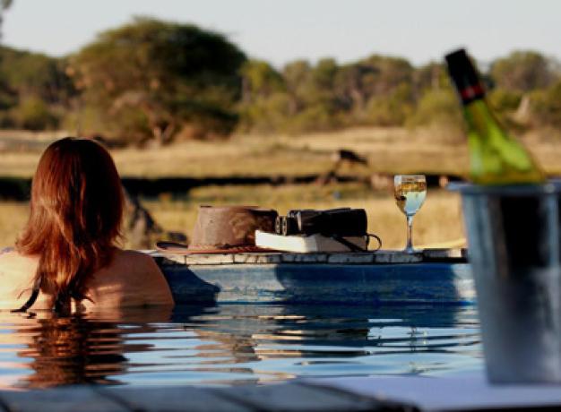 Safari of Legends Zimbabwe