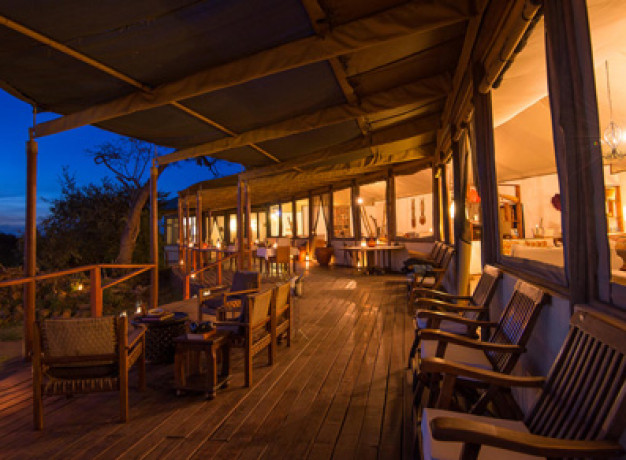 Sanctuary Kusini Safari Camp