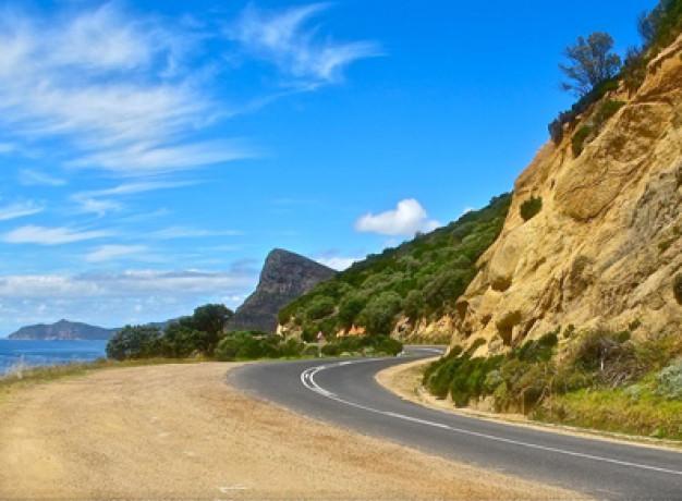 Self Drive Garden Route