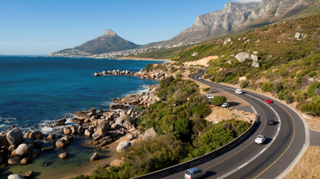 Self Drive South Africa