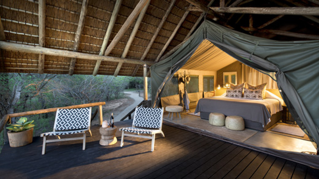 Tanda Tula Safari Camp - Kruger