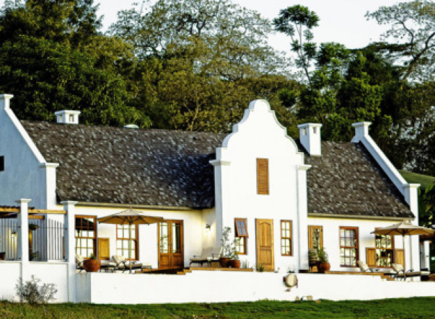 The Manor, Ngorongoro