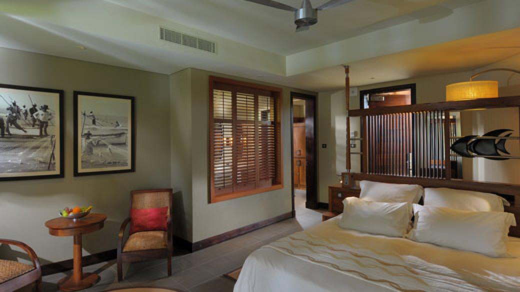 Trou Aux Biches Resort Mauritius