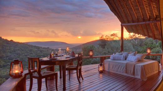 Wilderness Safari Kenya