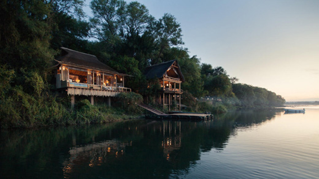 Zambezi River Accommodation