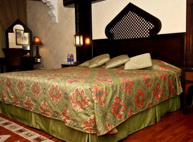 Arabian Courtyard: Classic Room