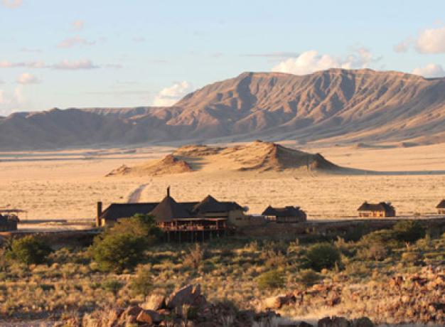 Self Drive Tour - Hoodia Desert Lodge