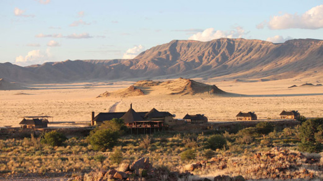 Self Drive Tour - Hoodia Desert Lodge