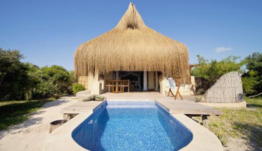 Azura Benguerra Island - Villa