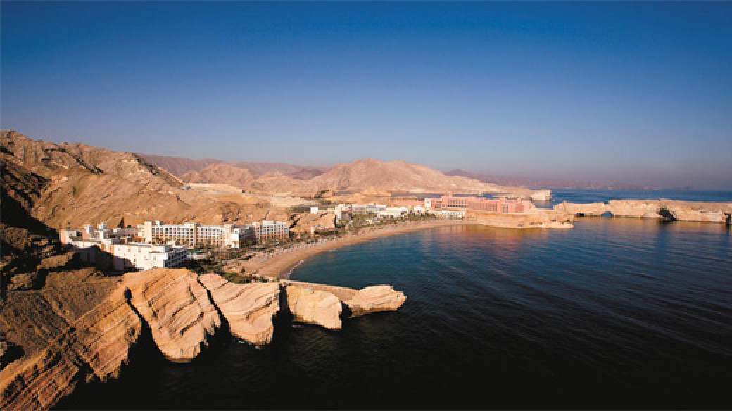 Oman Luxury Holiday Muscat
