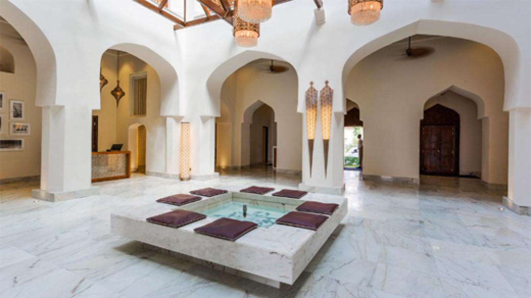 Luxury Accommodation Zanzibar