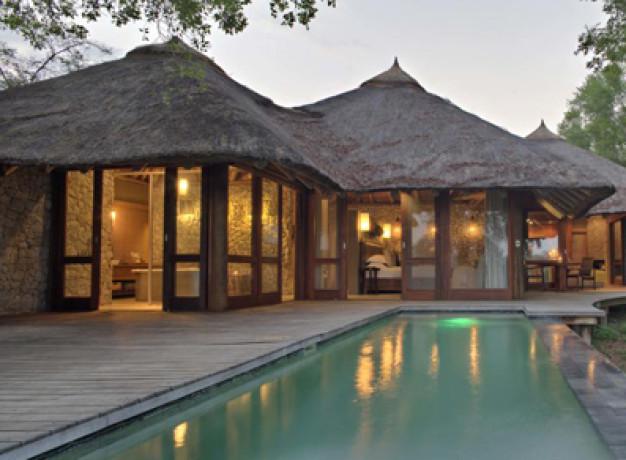 Dulini Leadwood Safari Suite