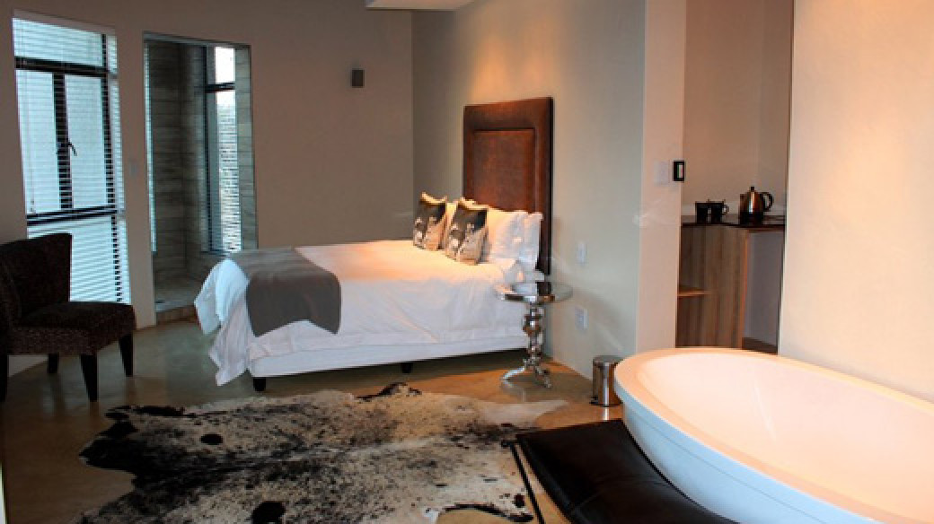 Accommodation Moditlo Game Reserve